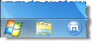 windows-8-orb Come cambiare il tasto Start in Windows 7 con uno personalizzato Freeware Personalizzazione