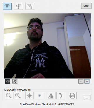DroidCam-Client-12_04_2018-19_42_14-320x367 Come utilizzare il nostro smartphone Android come webcam del nostro pc Android Tutorial