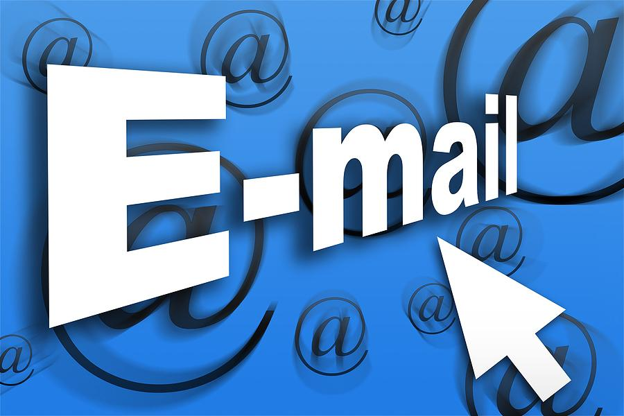 email senza limiti
