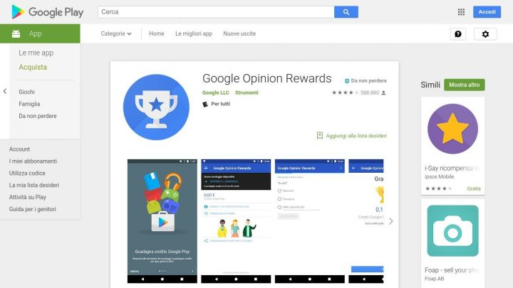 google-opinion-rewards-app-720x405 Come guadagnare soldi con i sondaggi di Google Opinion Rewards Android