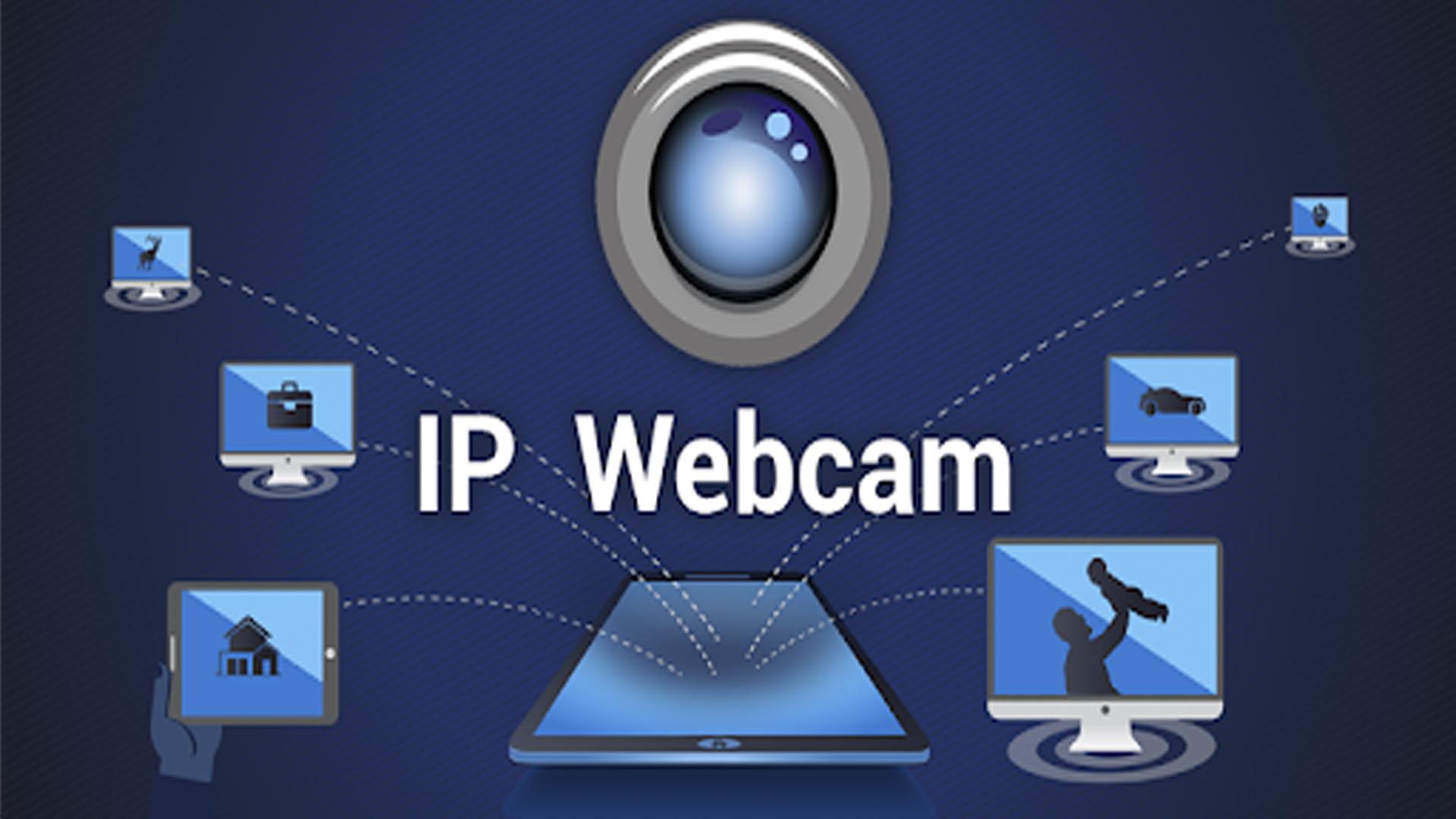 Come utilizzare il nostro smartphone Android come webcam del nostro pc