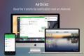Come trasferire file su Mac OS con Android