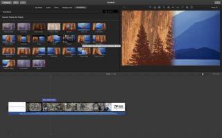 i-movie-320x200 I 3 migliori programmi Gratuiti per il Montaggio Video Senza categoria