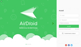 schermata-iniziale-di-airdroid-320x186 Come trasferire file su Mac OS con Android Android Tutorial