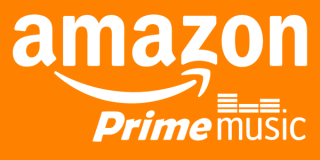 Amazon_Prime_Music_logo-320x160 Amazon Prime Music o Youtube Music quale è meglio? Amazon Servizi web Youtube