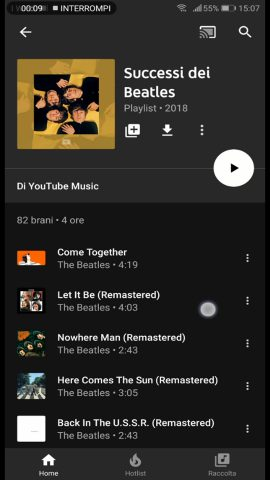 imm-2-youtube-270x480 Amazon Prime Music o Youtube Music quale è meglio? Amazon Servizi web Youtube