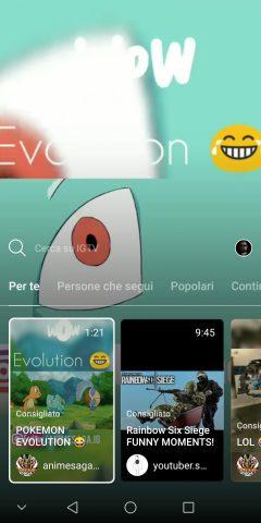 image-3-240x480 Instagram TV è il nuovo concorrente di YouTube?! Servizi web