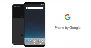 Trasformare Android in google pixel