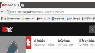 TubeBuddy-scorciatoie-320x180 Come aumentare la produttività su Youtube grazie a TubeBuddy Estensioni Browser