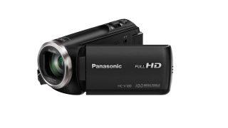 Panasonic-HC-V180-videocamera-FullHD-320x180 Recensione Panasonic HC-V180 Recensioni