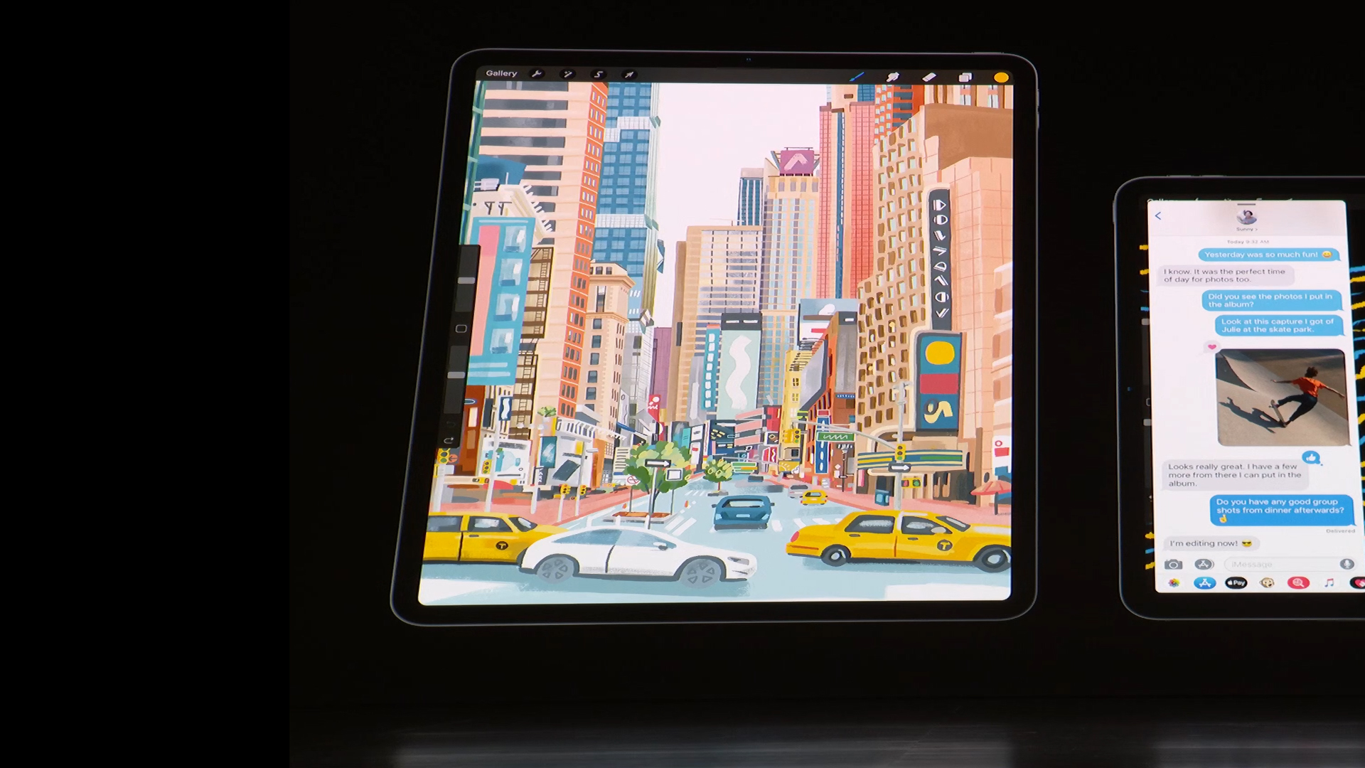 iPad Pro 2018: specifiche tecniche e prezzo