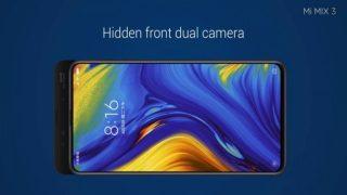 Xiaomi-mi-mix-3-320x180 E' ufficiale  lo Xiaomi mi mix 3 ha le fotocamere a scomparsa flash news