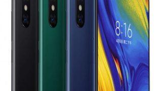 varianti-colori-Xiaomi-mi-mix-3-320x180 E' ufficiale  lo Xiaomi mi mix 3 ha le fotocamere a scomparsa flash news