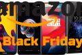 I migliori Smartphone disponibili al Black Friday di Amazon