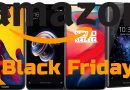I migliori Smartphone disponibili al Black Friday di Amazon