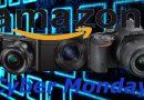 Le migliori Fotocamere in offerta al Cyber Monday di Amazon