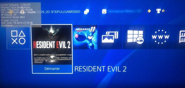 Resident-Evil-2-Demo-ps4-720x343 La Demo di Resident Evil 2 in arrivo a Dicembre? Games