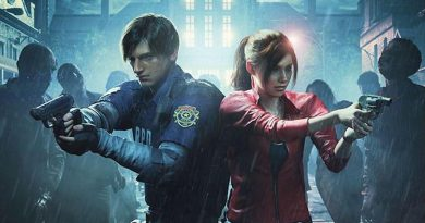 resident evil 2 demo, resident evil 2 remake demo ps4