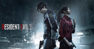 resident evil 2 pc, resident evil remake gameplay, resident evil 2 remake claire redfield
