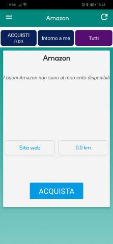 Negozio-Amazon-movecoin-222x480 Tutte le novità di Movecoin 2019:Cosa è cambiato! Android