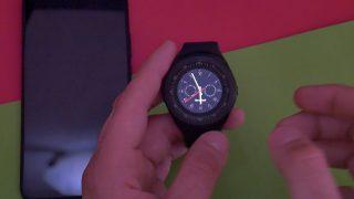 Smartwatch-I7-Watchface-320x180 Il miglior smartwatch sotto i 18 € Recensioni
