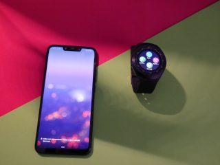 Smartwatch-i7-320x240 Il miglior smartwatch sotto i 18 € Recensioni