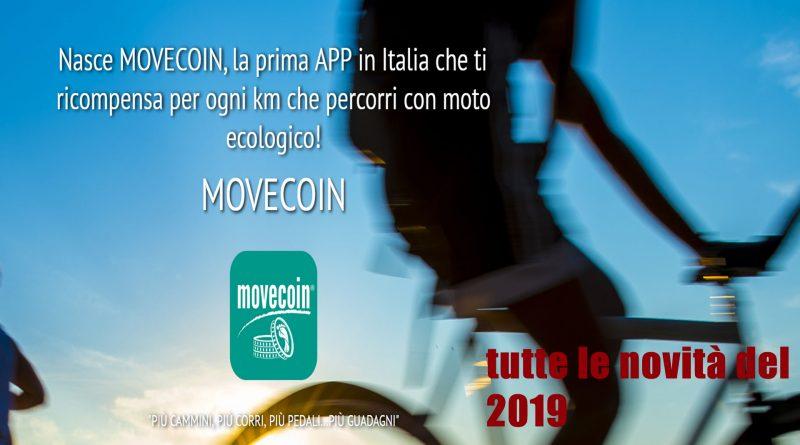Tutte le novità di Movecoin 2019:Cosa è cambiato!