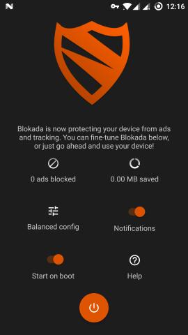 blokada-270x480 Come bloccare tutte le pubblicità Android senza root Android