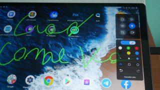 note-a-schermo-lenovo-tab-m10-plus-320x180 Recensione Completa Lenovo tab M10 Plus il tablet per tutti Android Recensioni