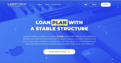 LoanTech – come iniziare a investire