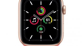 Apple-watch-SE-cassa-colore-oro-320x180 Apple ieri sera ha presentato l'Apple watch SE Apple