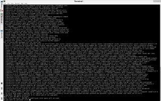 installazione-programmi-320x200 Come installare e usare Debian su uno smartphone o tablet Android Android Linux