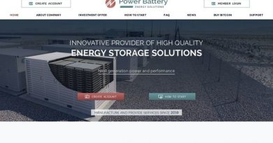 powerb, mindhome, pover battery