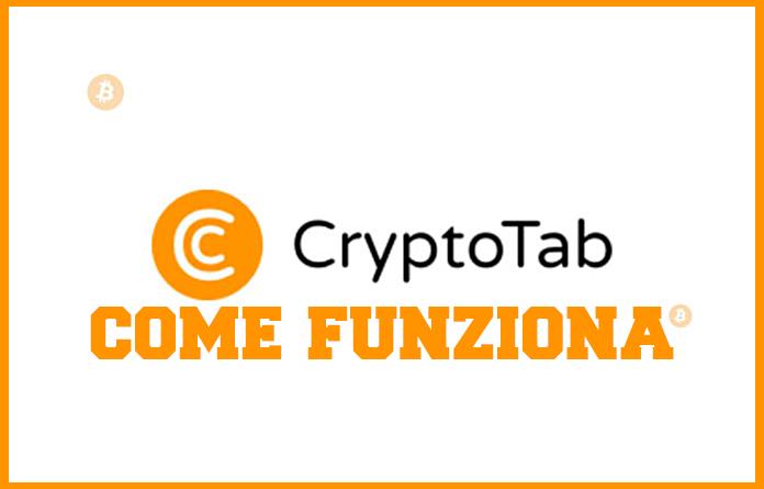cryptotab come funziona, cryptotab scam, cryptotab tutorial
