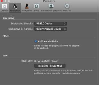garagebad-audiomidi-320x276 Come migliorare l'audio di qualsiasi microfono senza avere dei mixer Tutorial