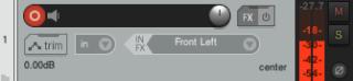 monitoraggio-attivo-reaper-320x74 Come migliorare l'audio di qualsiasi microfono senza avere dei mixer Tutorial